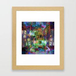 20180504 Framed Art Print