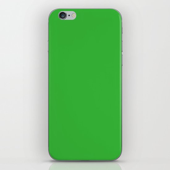 American Green by makeitcolorful