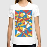 glass T-shirts featuring GLASS by Lauren