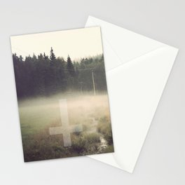 Our Woods Stationery Cards