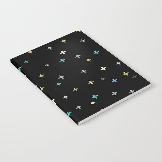 rhino3d stars Notebook