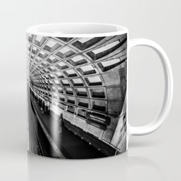 The Underground Coffee Mug