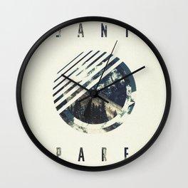 Sant_Pare Wall Clock