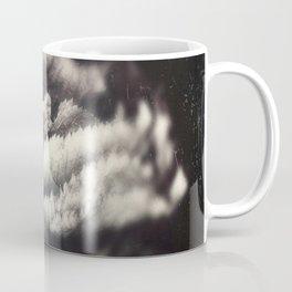Dried Leaves Coffee Mug