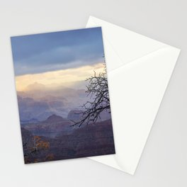 Breaking the Silence Stationery Cards