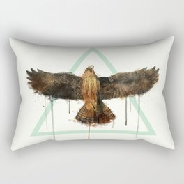 Falcon Rectangular Pillow
