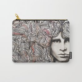 Cerebral freedom (Ode to JDM) Carry-All Pouch