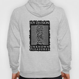 The Line Of Division Hoody