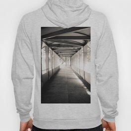 Bridging Lines Hoody