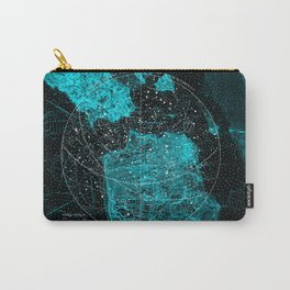 Summer Stars over the Bay Carry-All Pouch