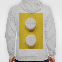Yellow Rohypnol Hoody