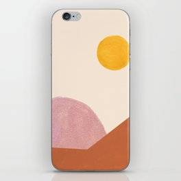 Colina iPhone Skin