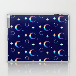 Holographic Sky Laptop & iPad Skin
