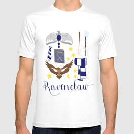 House of Ravenclaw T-shirt