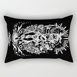 West Kali Rectangular Pillow