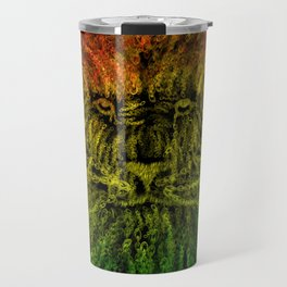 LION-O-CHAIN  Travel Mug