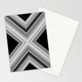 Planetary Displacement Stationery Cards