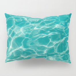 Cabo Water II Pillow Sham