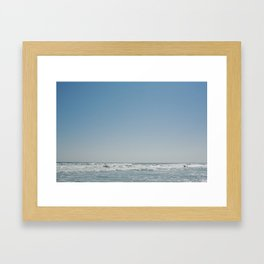 Florida, United States Framed Art Print