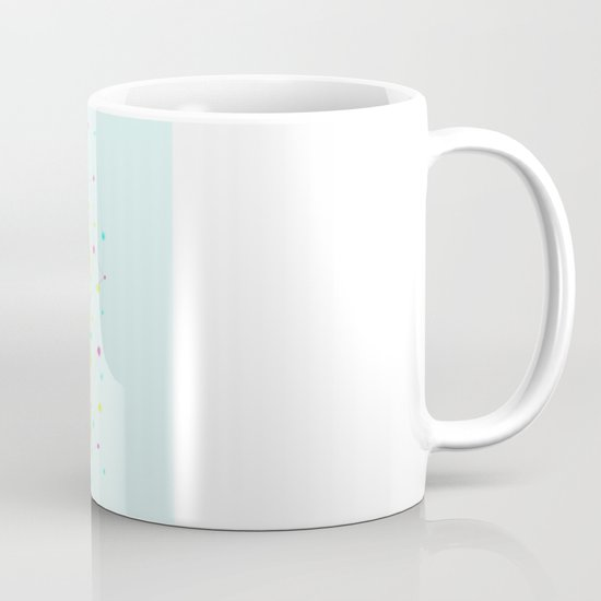 Lion II Mug
