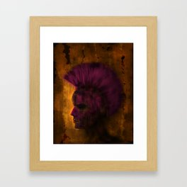 Iceni Framed Art Print