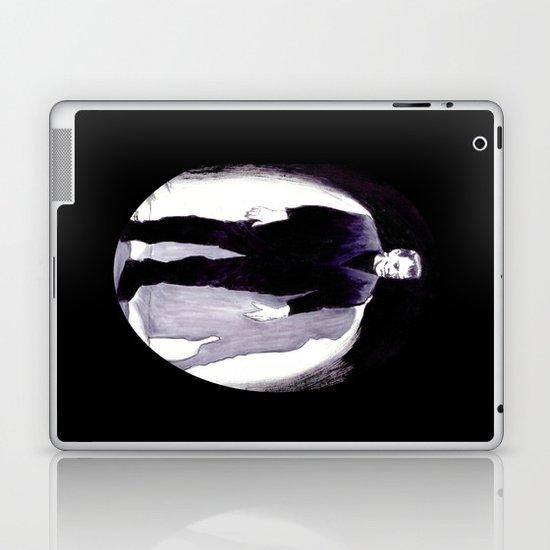 Science's Monster Terror Laptop & iPad Skin