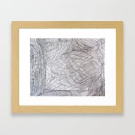 Pathways 12 Framed Art Print
