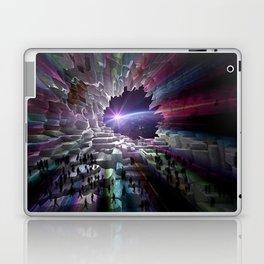Consciousness Laptop & iPad Skin