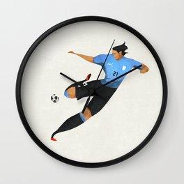 cavani Wall Clock