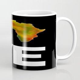 Motherland Love Coffee Mug