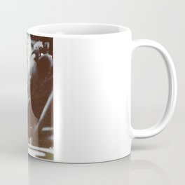 Lila Coffee Mug