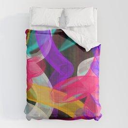 Bam Squiggle Comforters