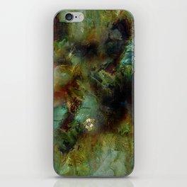 Venetian Courtisan iPhone Skin