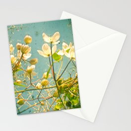 Look Up and You Will See Stationery Cards
