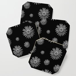 Monochrome Coaster