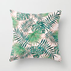 Bali || #society6 #decor #buyart Throw Pillow