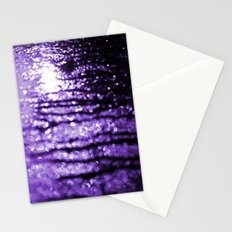 Purples Revenge Stationery Cards