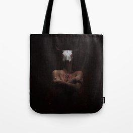 the ultimate sacrifice Tote Bag