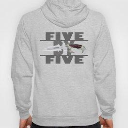 Five by Five Hoody