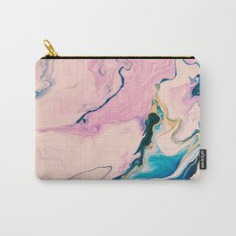 Ebb & Flow Marble Carry-All Pouch