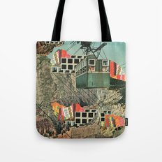 Fireside Favourite Tote Bag