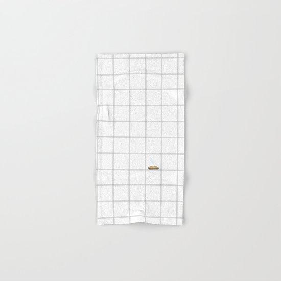 Pie Cooling on the Windowpane Pattern by pishposh555