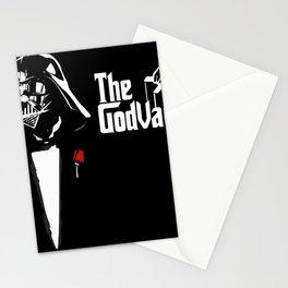 The GodVader Stationery Cards