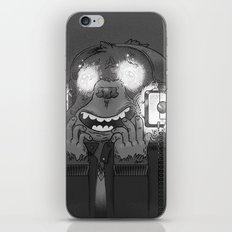 Overload iPhone & iPod Skin