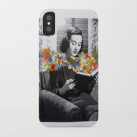 books iPhone & iPod Cases featuring Books by Ben Giles