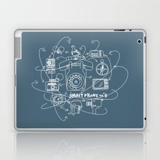Smartphone 70's Laptop & iPad Skin