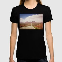 Road to the Valley T-shirt