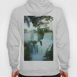Wonderful Waterfall Hoody