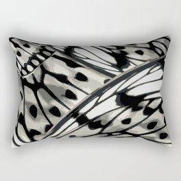 tree nymph Rectangular Pillow