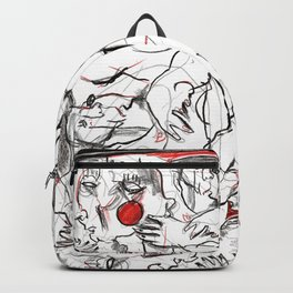 Last Judgement Backpack